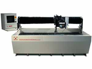 Omax WaterJet 55100